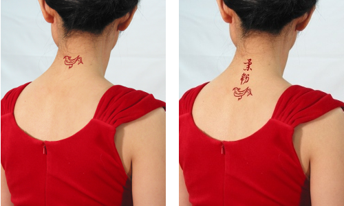 Chinese Zodiac Tattoo, Bird Tattoos, Symbols Tattoo